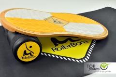 RollerBone EVA Pro Set + Softpad + Carpet 3