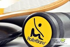 RollerBone EVA Pro Set + Softpad + Carpet 6